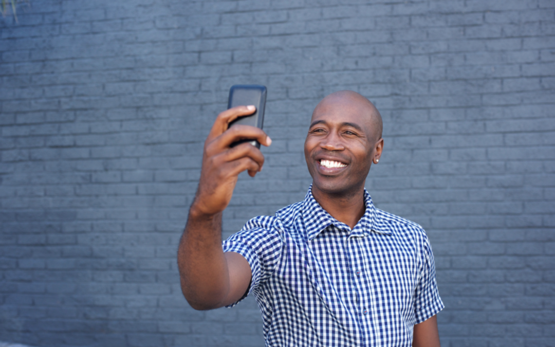 The selfie questionnaire – the results are out!