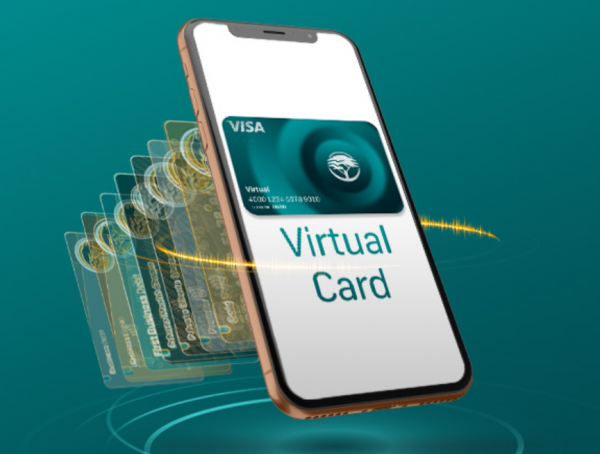 FNB launches their virtual card service